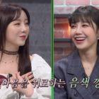 Kei de Lovelyz y Jung Eun Ji de Apink cantan a dueto luego de que Kei dijera que es admiradora