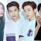 IU, Taecyeon y Junho de 2PM, So Ji Sub y más donan para apoyar la lucha contra el coronavirus