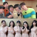 """El jugador campeón de Go, Lee Se Dol, demuestra que es todo un fan durante una videollamada con Oh My Girl en """"Master In The House"""""""