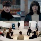 """Lee Joon Hyuk, Nam Ji Hyun y más se dan cuenta del precio de sus elecciones en """"365: Repeat The Year"""""""
