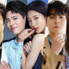Gong Yoo en conversaciones para película junto a Park Bo Gum, Suzy, Choi Woo Shik y Jung Yu Mi