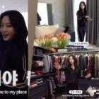 Han Ye Seul revela su increíble hogar por primera vez