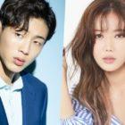 Ji Soo en conversaciones para protagonizar drama romántico con Im Soo Hyang