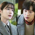 Lee Min Jung y Lee Sang Yeob no pueden ponerse de acuerdo en el próximo drama de KBS