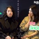 "Jang Hyuk y Sooyoung hablan sobre su dinamismo en ""Tell Me What You Saw"""
