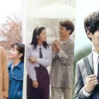 """Doctores apuestos, Ahn Hyo Seop, Lee Sung Kyung y más: qué mirar después de """"Dr. Romantic 2"""""""