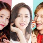 Coreanos votan por las estrellas a las que quieren regalar dulces en el día blanco