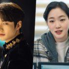 """El próximo drama de Lee Min Ho y Kim Go Eun, """"The King: Eternal Monarch"""", comparte tabla de relación de personajes"""