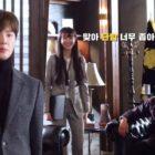 """Kwon Nara y Yoo Jae Myung convencen a Kim Dong Hee para que esté en su equipo mientras filman """"Itaewon Class"""""""