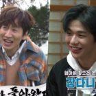 """""""Running Man"""" revela emocionante adelanto para el regreso de Lee Kwang Soo + aparición invitada de Kang Daniel"""