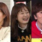"""Im Soo Hyang cuenta divertida historia sobre beber con Jun So Min + Lee Kwang Soo en """"Running Man"""""""
