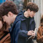 "Lee Joon Hyuk y Nam Ji Hyun rastrean pistas en ""365: Repeat The Year"""