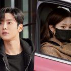 """Rowoon de SF9 y Moon Ga Young tienen una cita secreta en el próximo drama """"Find Me In Your Memory"""""""