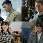 """""""Itaewon Class"""" comparte un vistazo del detrás de cámaras mientras el drama se dirige hacia su final"""