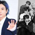 Leeteuk de Super Junior presentará programa de variedades de música sobre temas ocultos de lado-b + Se confirma que iKON será el primer invitado