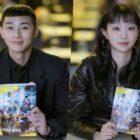 """Park Seo Joon y Kim Da Mi eligen puntos a tener en cuenta en el final de """"Itaewon Class"""""""
