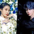 8 idols que prueban que el color de pelo azul clásico de Pantone 2020 es, bueno…, un Clásico