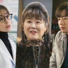 """Lee Min Jung, Lee Jung Eun, Lee Sang Yeob y más muestran sus personajes de """"Once Again"""" en nuevas imágenes"""