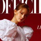 YoonA de Girls' Generation expresa su deseo de ser vista como una actriz polifacética