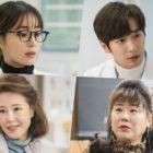 """Lee Min Jung, Lee Sang Yeob y más comparten puntos clave para aumentar la emoción por """"Once Again"""""""
