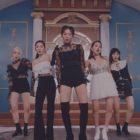 """""""Psycho"""" de Red Velvet se convierte en su MV más rápido en alcanzar 100 millones de reproducciones"""