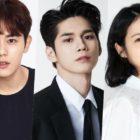 Kim Dong Jun confirmado para nuevo drama de JTBC con Ong Seong Wu y Shin Ye Eun en conversaciones