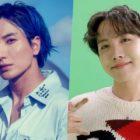 Leeteuk de Super Junior comparte la historia del álbum firmado de BTS que recibió a través de la mamá de J-Hope