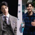 """Jin de BTS muestra apoyo para Yoo Seung Ho en su drama """"Memorist"""""""