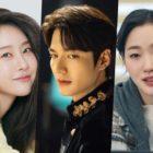"Sojin de Girl's Day se une a Lee Min Ho y Kim Go Eun en el próximo drama ""The King: Eternal Monarch"""