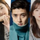 [Actualizado] Kang Sora confirmada para reunirse con sus coprotagonistas Kang Ha Neul y Chun Woo Hee en una nueva película