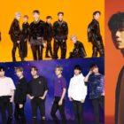 "NCT 127 + BTS encabezan las listas semanales de Gaon; El OST de ""Itaewon Class"" de Gaho logra la triple corona"