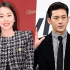 [Actualizado] Ahn So Hee en conversaciones para unirse a Go Soo en próximo drama de misterio de OCN