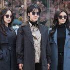 """Kim Tae Hee, Shin Dong Mi y Go Bo Gyeol, forman un poderoso trío en """"Hi Bye, Mama"""""""