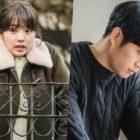 """Chae Soo Bin intenta escalar un muro para ver a Jung Hae In en """"A Piece of Your Mind"""""""