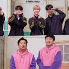 NCT Dream agudiza sus habilidades como 1er invitado en el nuevo programa de variedades de ídolos de Lee Soo Geun