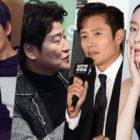 Kim Nam Gil en conversaciones para película protagonizada por Song Kang Ho, Lee Byung Hun y Jeon Do Yeon
