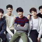 [Actualizado] Los 5 miembros del grupo de actores 5urprise dejan Fantagio + Firman con nueva agencia