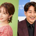 Yoo In Na y Eric de Shinhwa estarían revisando ofertas para protagonizar en nuevo drama romance