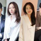 """Choi Siwon de Super Junior, Hani de EXID, Lee Yeon Hee, Lee Dong Hwi y más confirmados para el proyecto de ciencia ficción """"SF8"""" de MBC"""