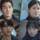 """El elenco de """"When My Love Blooms"""" comparte lo que los espectadores pueden esperar de su próximo drama"""