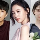 Lee Yoo Jin y Park Ji Hyun se unen al elenco del próximo drama musical de Park Eun Bin
