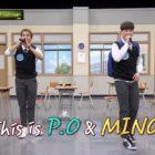 "Song Mino de WINNER y P.O de Block B cantan ""Promise"" por primera vez en ""Ask Us Anything"""
