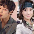 La agencia de Kang Ha Neul niega rumores de citas con la actriz musical Lee Tae Eun