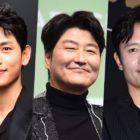 Im Siwan en conversaciones para unirse a Song Kang Ho, Lee Byung Hun y más en próxima película