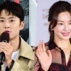 Gong Myung y Honey Lee en conversaciones para reunirse en nueva película de comedia