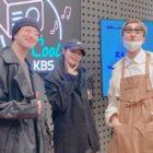 Kang Seung Yoon y Song Mino de WINNER hablan sobre los hábitos de cada uno y más