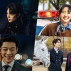 """Lee Min Ho, Kim Go Eun y más trabajan apasionadamente detrás de escena de """"The King: Eternal Monarch"""""""