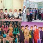 Metro de Seúl revela lista de grupos de ídolos + individuos con la mayor cantidad de anuncios de metro en 2019