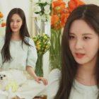 Seohyun de Girls' Generation da la bienvenida a la primavera con encantadoras covers de IU, MAMAMOO y 10cm