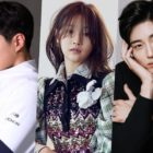 Más detalles sobre los personajes de Park Bo Gum, Park So Dam y Byun Woo Seok en el próximo drama sobre modelaje